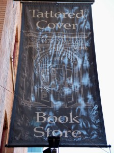 denver- tattered cover