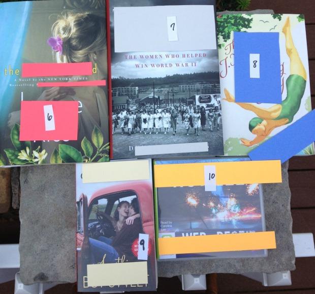 won books 2
